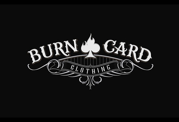 Burn-Card-Clothing Portfolio of onlyweb.in