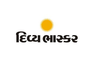 Divya Bhaskar logo