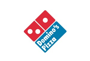 Domino' Pizza logo