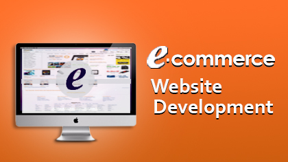 E Commerce Website Development in Surat