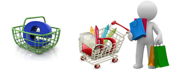 E commerce website Development in Surat at Onlyweb.in