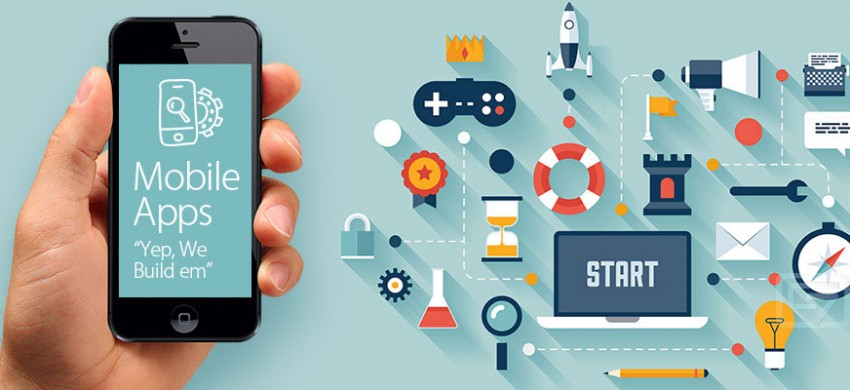 Mobile apps developnment in Surat at Onlyweb.in