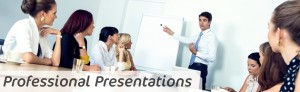 Presentation-service in Surat at Onlyweb.in