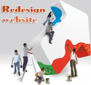 Website Redesign At Onlyweb in Surat