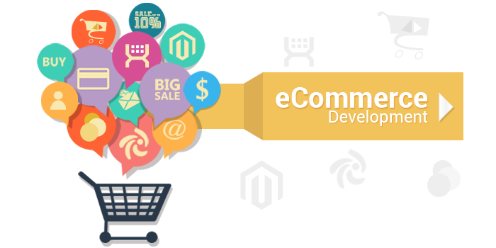 ECommerce Website Design in Surat at Onlyweb.in
