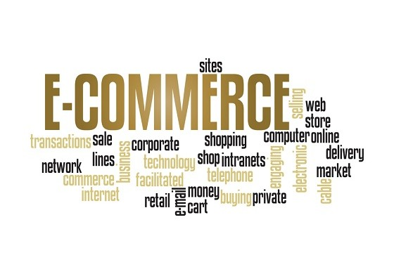 ecommerce website development in surat