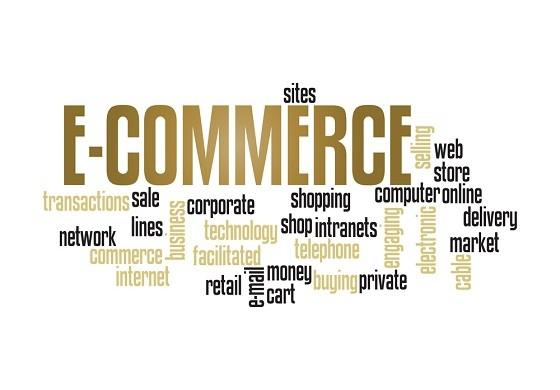 ecommerce website development in surat