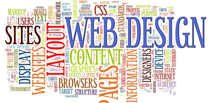 website design in surat at onlyweb