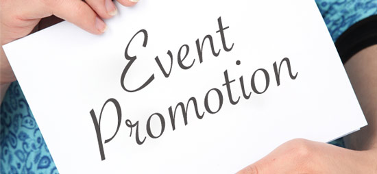 Event Promotion in Surat