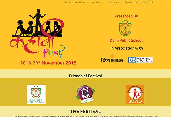 suratfest