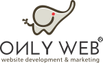 logo of onlyweb.in
